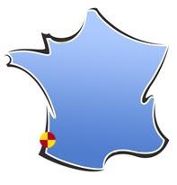Situation centre de vacances l'Abri Côtier