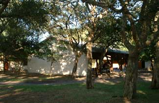 Centre de vacances l'Abri Côtier