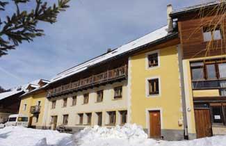 Chalet Alp-Azur