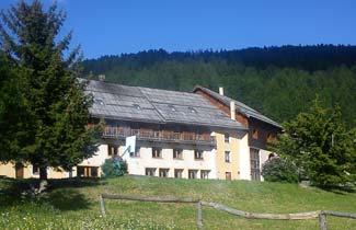 Centre de vacances Alp-Azur