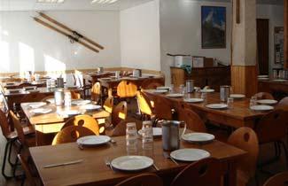 Salle à manger - Chalet Alp'Azur