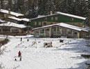 Centre de vacances CIS de Val Cenis