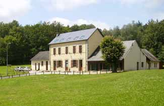 CPIE de Corrèze - Gite de Haut Vent