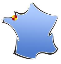 Situation CVA Aurore - Saint-Malo