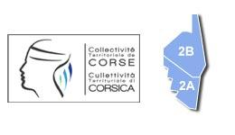 Les centres d'hébergement pour groupes scolaires et colonies, en Corse