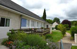 Centre de séjour classes découvertes - Saint Aignan (41)