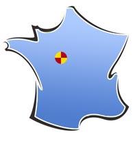 Situation du Centre de séjour, Saint-Aignan-sur-Cher (41)