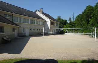 Centre de séjour colo - Saint Aignan