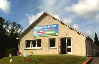 Centre de séjour - Saint-Aignan-sur-Cher