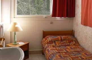 Centre de séjour colonie de vacances - Saint Aignan