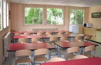 Centre de séjour classes vertes - Saint Aignan sur Cher