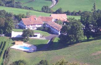 Le Domaine d'Oronozia
