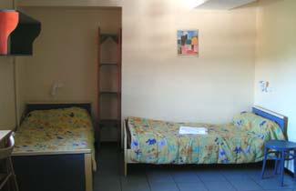 Domaine d'Oronozia : une chambre
