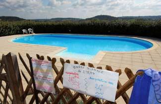 Centre de vacances Domaine de Lauzerte