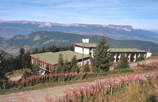 Centre de vacances Jeanne Géraud