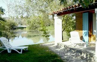 Centre de vacances L'Emeraud