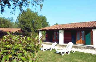 Centre L'Emeraude - Damvix