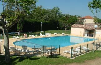 La Grande Bastide - La piscine