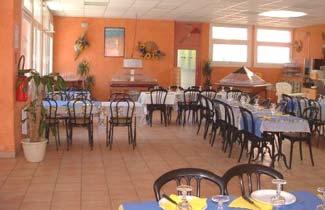 Restaurant La Grande Bastide