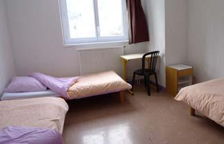 Centre Le Brudou - Les Chambres