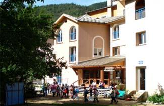 Centre de vacances Le Rabuons