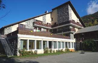 Centre de vacances Léon Bourgeois