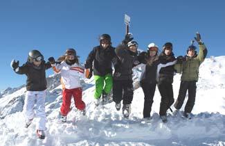 Centre Léon Bourgeois - Ski