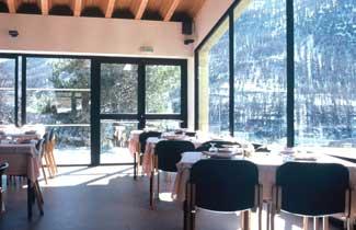 Centre Les 4 saisons - Restaurant
