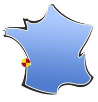 Situation centre Les Brigantins