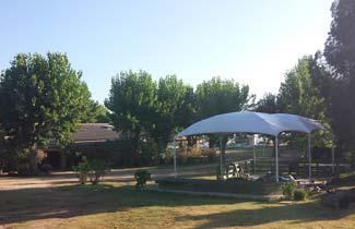 Centre les Fauvettes - Corse