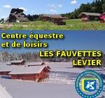 Centre Les Fauvettes - Levier
