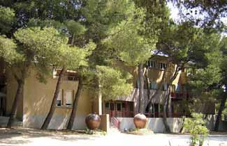 Centre de séjours Les Joncas