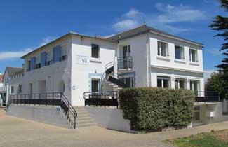 Centre PEP - La Maison de l'Océan, à Damgan (56)