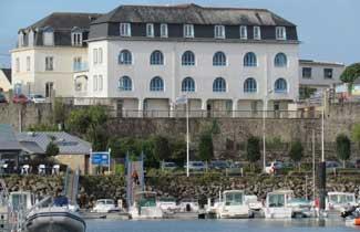 Centre PEP - La Maison de la Baie - Quiberon