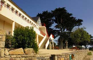 Centre PEP - maison des Salines - La trinité sur Mer