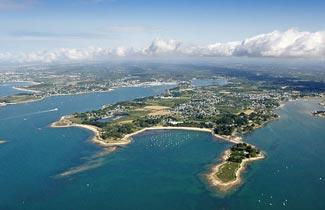 La Maison du Golfe - Le golfe du Morbihan