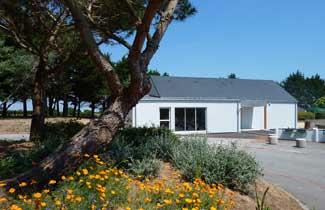 La Maison du Golfe, à Sarzeau (56)