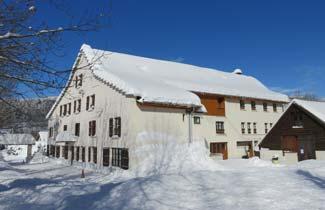 Montagne et Musique en hiver