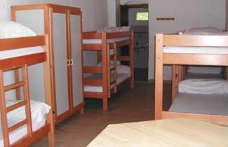 Centre de séjours Neige et Merveilles - Chambre