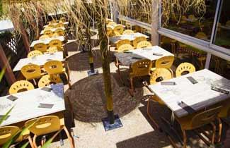 Ternelia Barcares : le restaurant