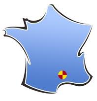 Situation espace Gard Découvertes - Méjannes-le-Clap