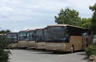 Flotte Auray Voyages
