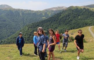 Bonzaï - Séjour enfants en montagne