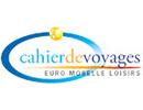 Cahier de Voyages - Euro Moselle Loisirs