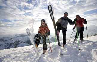 Djuringa Juniors - Ski Alpin