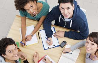 ECI - Séjour en école de langues