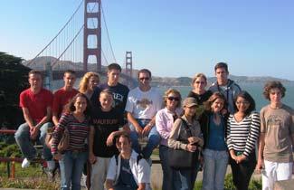 ECI - Voyage San Francisco