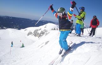 Visas Loisirs - Ski
