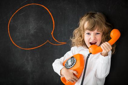 Communiquez depuis l'étranger avec les familles !