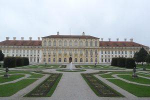 Le Château de Nymphembourg